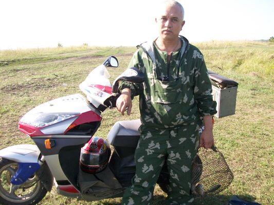 Фото мужчины Олег, Тамбов, Россия, 50