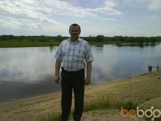 Фото мужчины hnv088, Стрежевой, Россия, 52