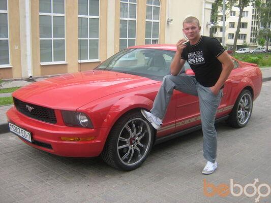 Фото мужчины dimjanstar, Гродно, Беларусь, 26