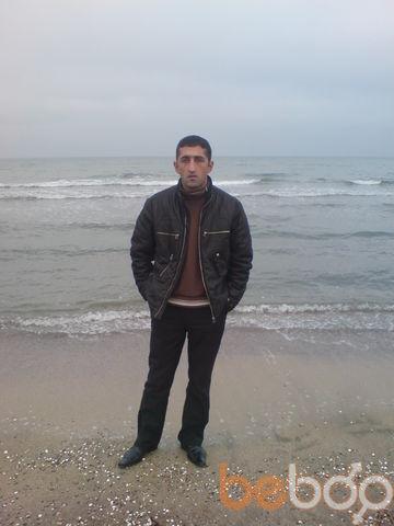 Фото мужчины luna555, Баку, Азербайджан, 38