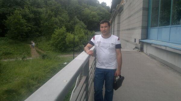Фото мужчины эрик, Москва, Россия, 33