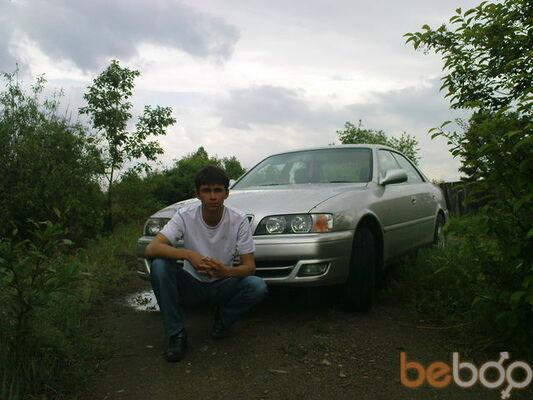 Фото мужчины Alexis, Чита, Россия, 37