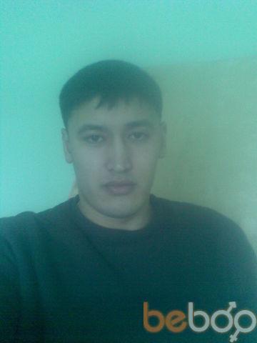 Фото мужчины Азамат, Костанай, Казахстан, 34