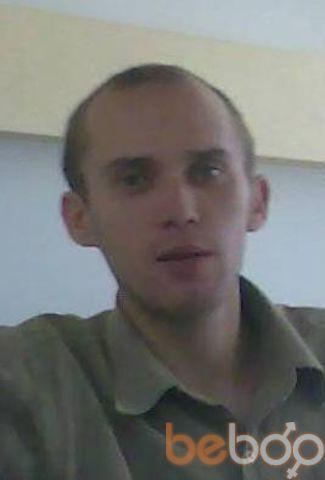 Фото мужчины серж198181, Горловка, Украина, 35