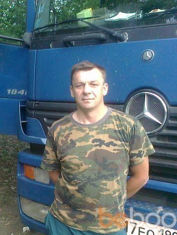 Фото мужчины jorge, Москва, Россия, 48
