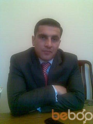 Фото мужчины tunarws, Нахичевань, Азербайджан, 33