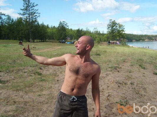 Фото мужчины Алексей, Ангарск, Россия, 32