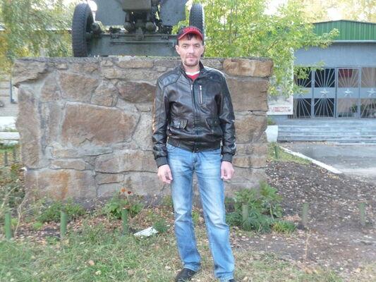Фото мужчины Павел, Новосибирск, Россия, 40