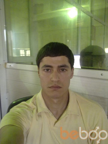 Фото мужчины 0807, Ашхабат, Туркменистан, 30