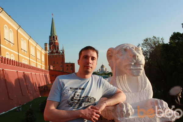 Фото мужчины Sergik, Москва, Россия, 32