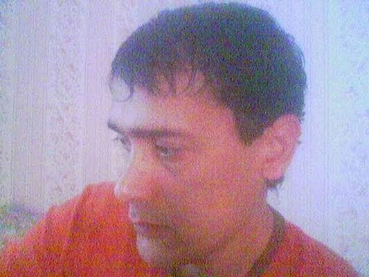 Фото мужчины rifat, Бровары, Украина, 40