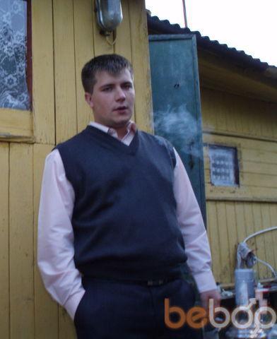 Фото мужчины Джон, Бобруйск, Беларусь, 33
