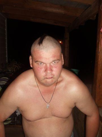 Фото мужчины Яков, Томск, Россия, 34