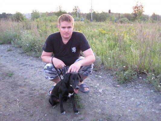 Фото мужчины FeudorOff, Екатеринбург, Россия, 32