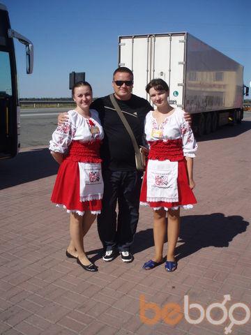 Фото мужчины k4gfno, Новая Каховка, Украина, 35