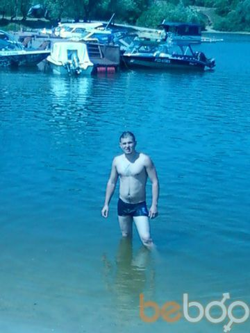 Фото мужчины Jamik, Москва, Россия, 29