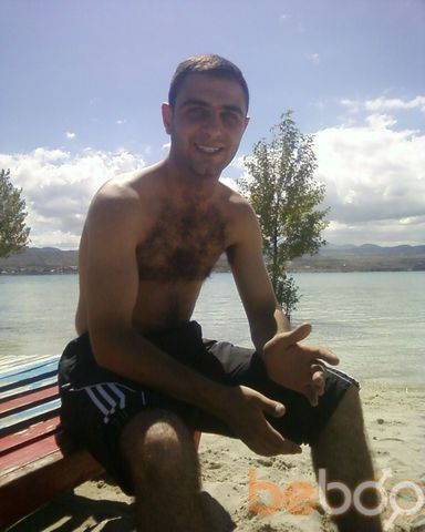 Фото мужчины ARAM55, Ереван, Армения, 31