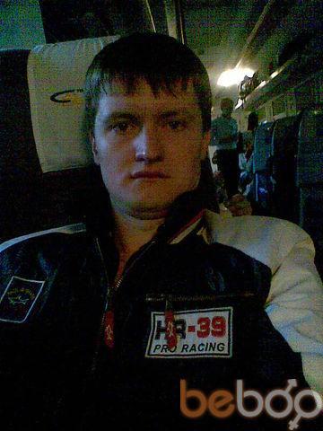 Фото мужчины Vangell, Киев, Украина, 30