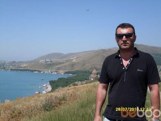 Фото мужчины Grantkrist, Ереван, Армения, 42