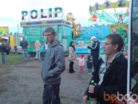 Фото мужчины nehay, Минск, Беларусь, 28