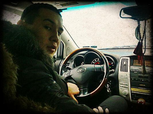 Фото мужчины Аслан, Петропавловск, Казахстан, 25