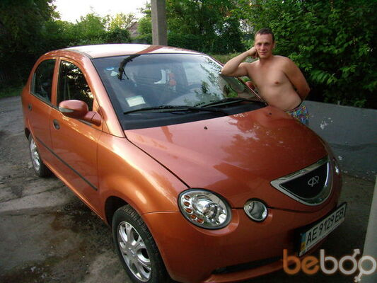 Фото мужчины fred, Днепропетровск, Украина, 32