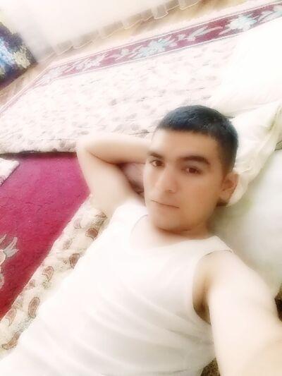 Фото мужчины Али, Ташкент, Узбекистан, 21