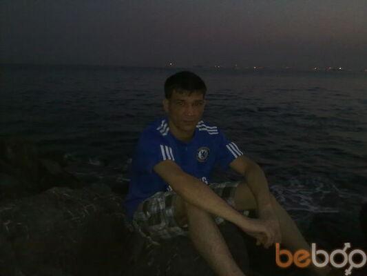 Фото мужчины igorek820126, Стамбул, Турция, 34