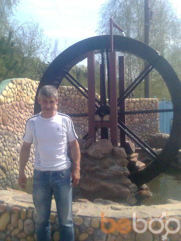 Фото мужчины славик555, Нижний Новгород, Россия, 44