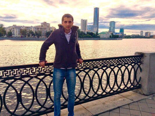 Фото мужчины Антон, Челябинск, Россия, 26