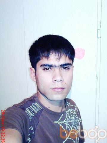 Фото мужчины Shukhrat, Кентау, Казахстан, 30