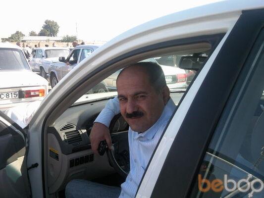 Фото мужчины saxib, Баку, Азербайджан, 45