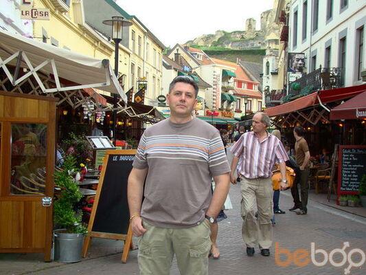 Фото мужчины Adamczyk, Warszawa, Польша, 46
