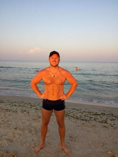 Фото мужчины Андрей, Бровары, Украина, 33