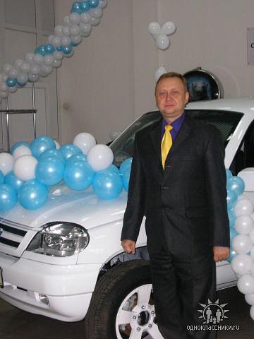Фото мужчины Андрей, Уфа, Россия, 54