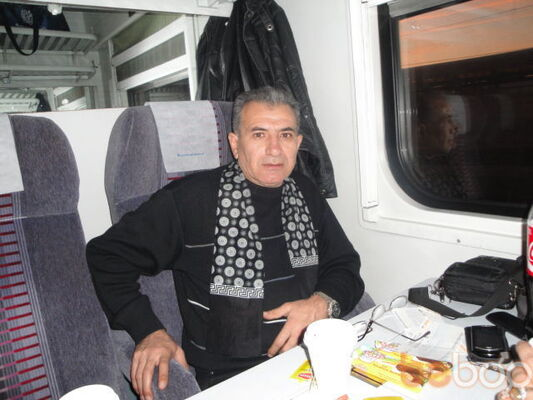 Фото мужчины NOVRUZ55, Клайпеда, Литва, 62