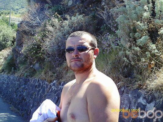 Фото мужчины amigo, Иршава, Украина, 36