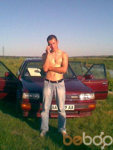 Фото мужчины kamikadze, Кировоград, Украина, 37