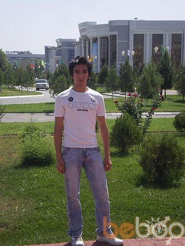 Фото мужчины MapK, Ташкент, Узбекистан, 29