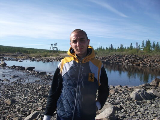 Фото мужчины Александр, Новосибирск, Россия, 27