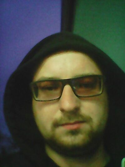 Фото мужчины мишаня, Вильнюс, Литва, 30