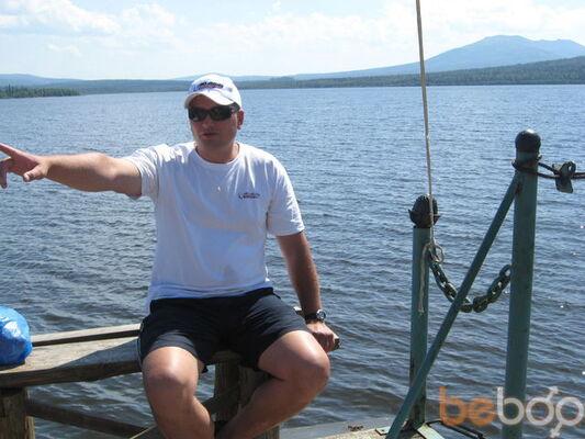 Фото мужчины Maxus, Челябинск, Россия, 40