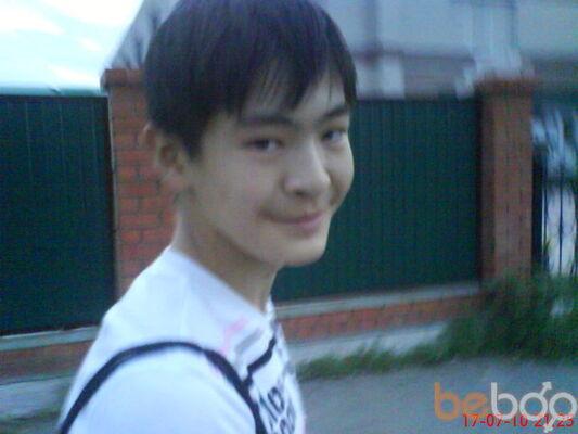 Фото мужчины Азамат, Хромтау, Казахстан, 26