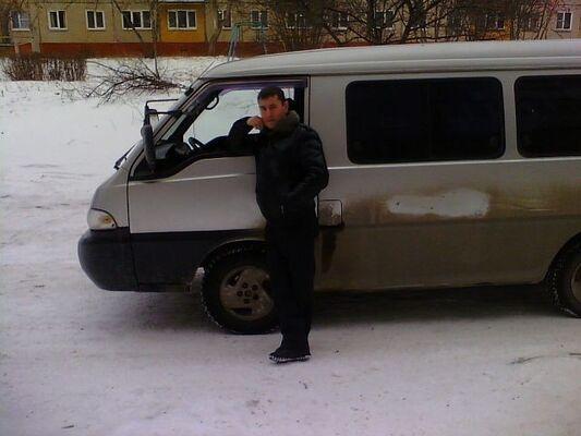 Фото мужчины Сергей, Снежинск, Россия, 43