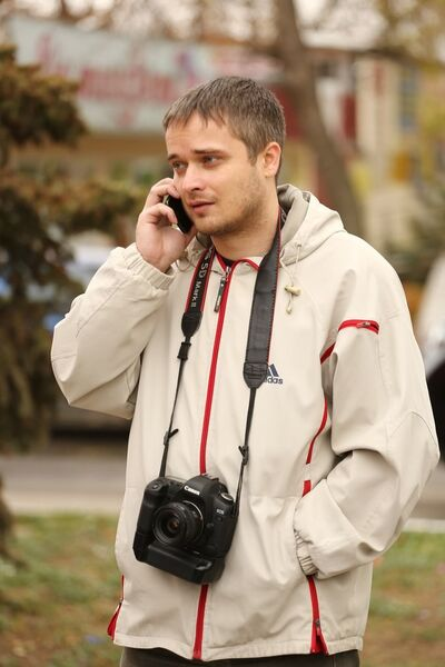 Фото мужчины Серж, Саратов, Россия, 34