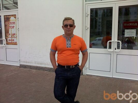 Фото мужчины ALEX31, Старый Оскол, Россия, 38