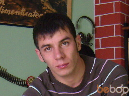 Фото мужчины Groznyi, Кальяри, Италия, 34