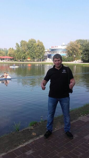 Фото мужчины Роман, Улан-Удэ, Россия, 35