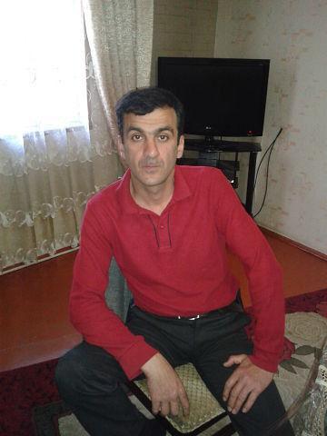 Фото мужчины elcinomar, Баку, Азербайджан, 45
