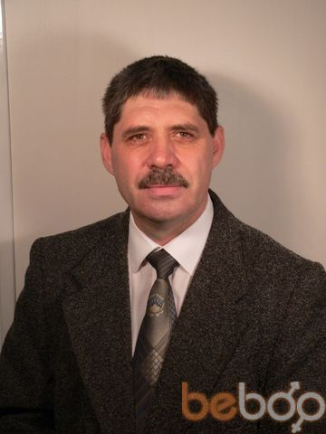 Фото мужчины Serxio, Новосибирск, Россия, 59